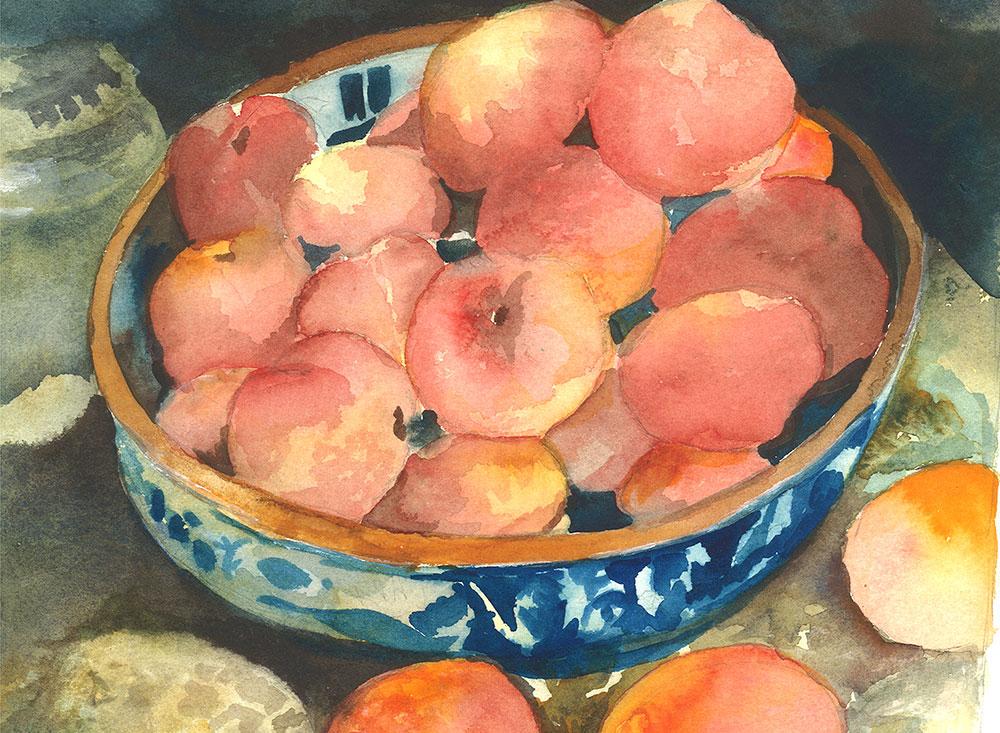 Peaches-Galore
