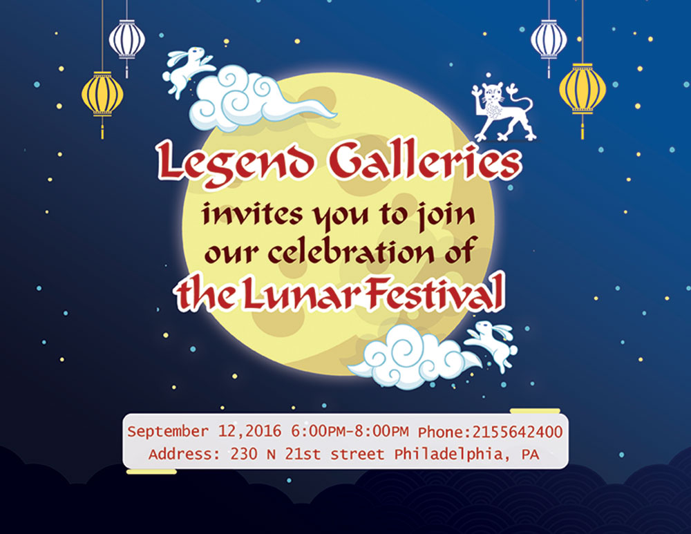 Celebration of the Lunar Festival