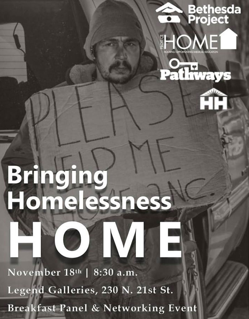Bringing Homelessness Home