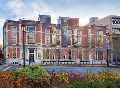 Academy Of Natural Sciences Drexel University