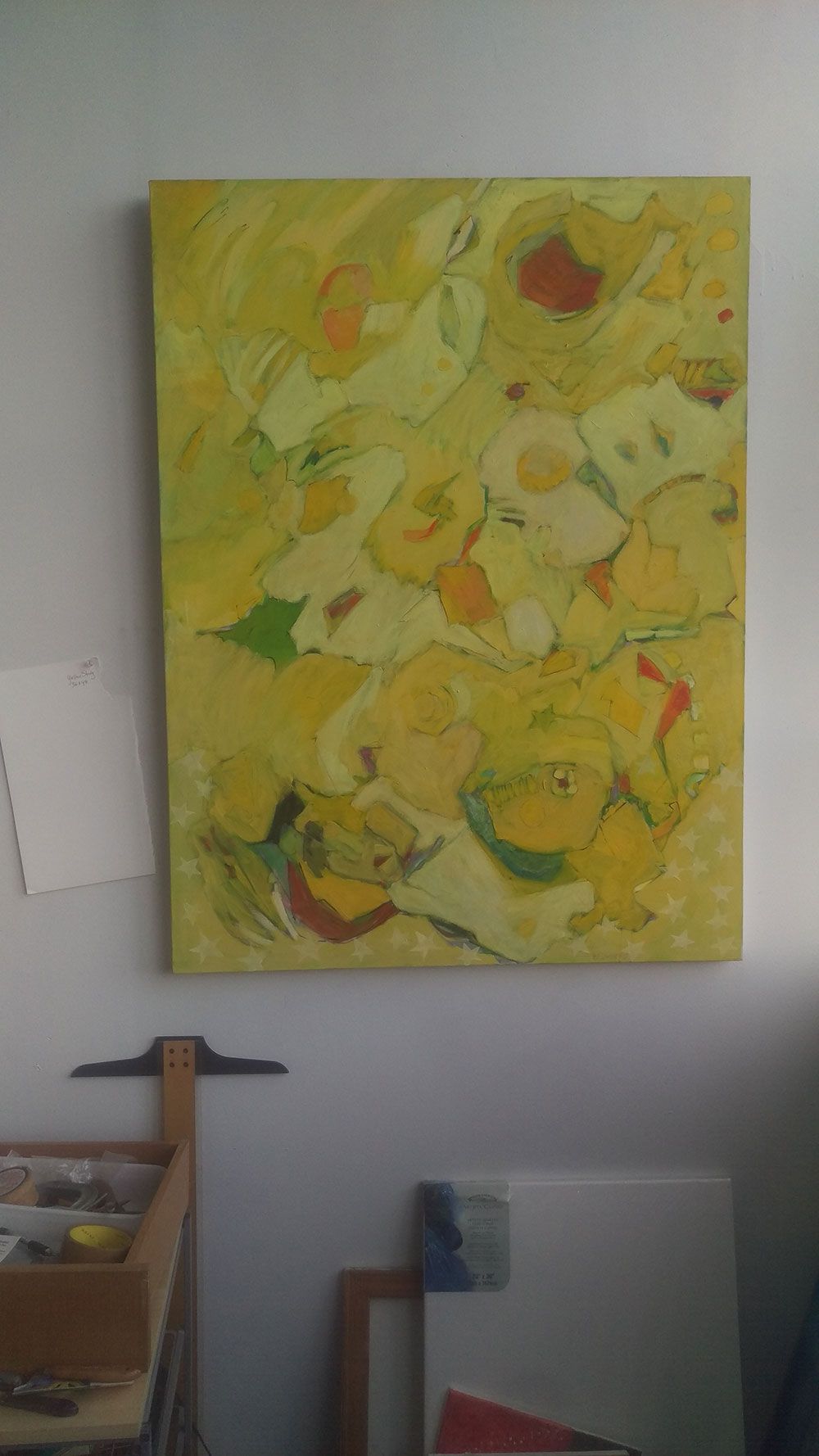 yellow-study-36×48