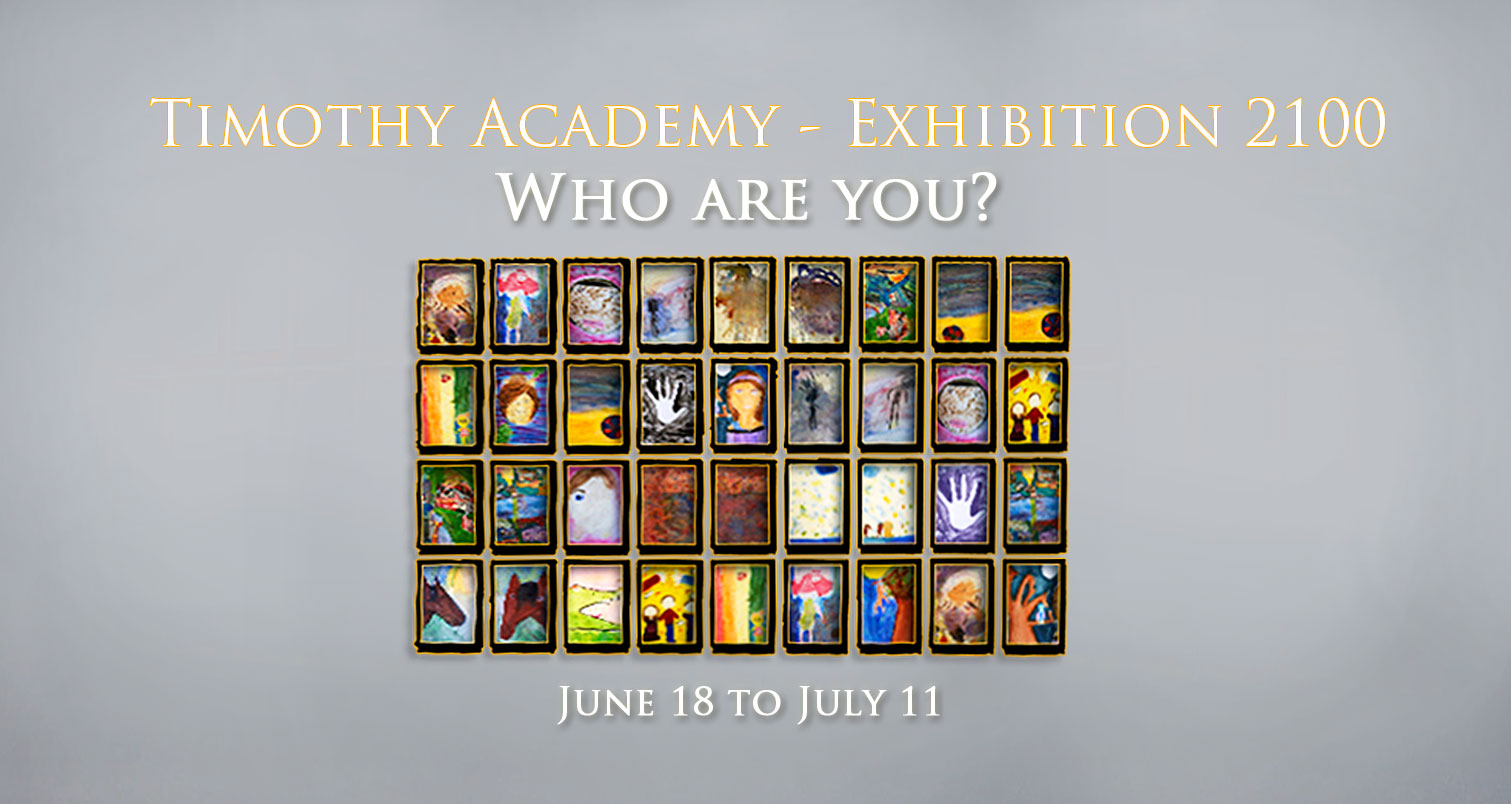 Timothy Academy - Exhibition 2100